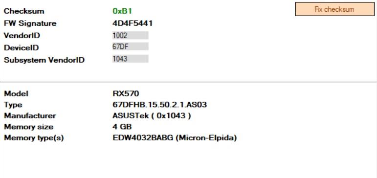 radeon rx 570 4gb mining driver