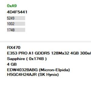 Sapphire Archives - GPU Mining Bios Mod Database Shop 💲⛏