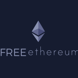 Ethereum Faucet - Free ETH 🤑
